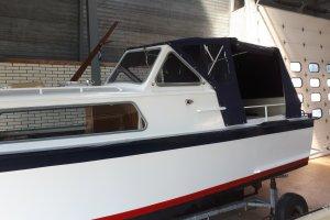 Aquanaut 750, Open motorboot en roeiboot  - Watersportbedrijf De Lits