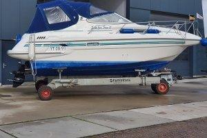 Sealine 260 Senator, Speed- en sportboten  - Watersportbedrijf De Lits