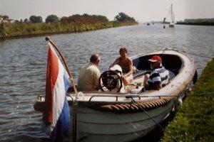 Maril 625 Sloep, Sloep  - Watersportbedrijf De Lits