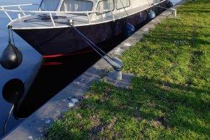 Heck Kruiser 920 GSAK, Motorjacht  - Watersportbedrijf De Lits
