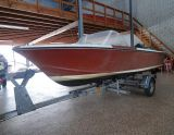 Vega + Trailer Garanzia, Speedbåd og sport cruiser  Vega + Trailer Garanzia til salg af  Watersportbedrijf De Lits