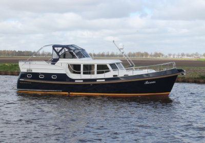 Gruno 38 Classic Retro KR, Motor Yacht  for sale by Pedro-Boat