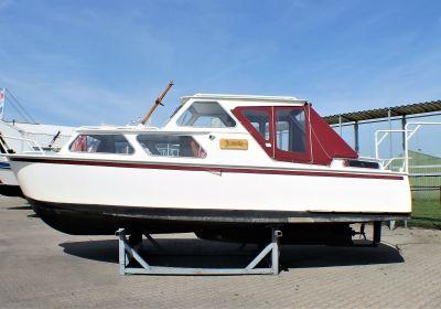 Meeuwkruiser 900AK, Motor Yacht Meeuwkruiser 900AK for sale at Pedro-Boat