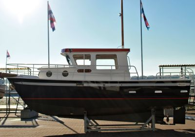 Pedro Donky 29, Motorjacht Pedro Donky 29 te koop bij Pedro-Boat