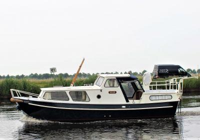 Van Leeuwenschouw 820AK, Motorjacht Van Leeuwenschouw 820AK te koop bij Pedro-Boat