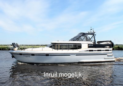 Vri-Jon Contessa 45 Royal, Motor Yacht  for sale by Pedro-Boat