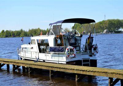 Elna Kruiser 9.30AK, Motoryacht Elna Kruiser 9.30AK zum Verkauf bei Pedro-Boat