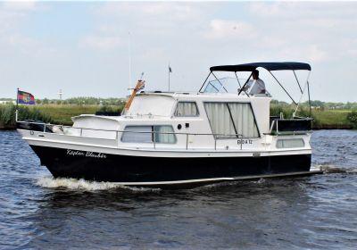 Elna Kruiser 9.30AK, Motorjacht Elna Kruiser 9.30AK te koop bij Pedro-Boat