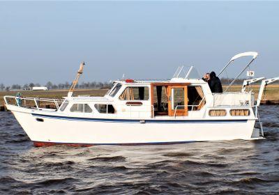 Marne Kruiser 980 AK, Motorjacht Marne Kruiser 980 AK te koop bij Pedro-Boat