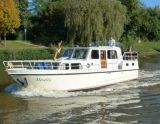 Linssen St. Jozefvlet 10.80, Motoryacht Linssen St. Jozefvlet 10.80 säljs av Pedro-Boat