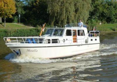 Linssen St. Jozefvlet 10.80, Motorjacht Linssen St. Jozefvlet 10.80 te koop bij Pedro-Boat
