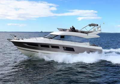 Jeanneau Prestige 500 FLY, Motor Yacht Jeanneau Prestige 500 FLY for sale at Pedro-Boat