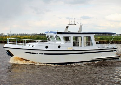 Pedro Donky 34, Motoryacht  for sale by Pedro-Boat