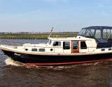 IJlster Vlet 11.50, Motoryacht IJlster Vlet 11.50 säljs av Pedro-Boat