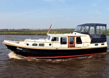 IJlster Vlet 11.50, Motor Yacht  for sale by Pedro-Boat