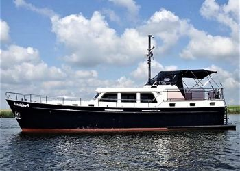 Spiegelkotter Vripack 1500, Motor Yacht  for sale by Pedro-Boat
