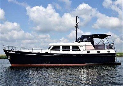 Spiegelkotter Vripack 1500, Motor Yacht  for sale by Pedro-Boat