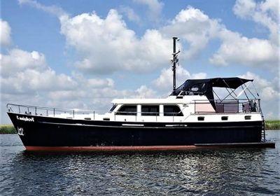 Spiegelkotter Vripack 1500, Motoryacht Spiegelkotter Vripack 1500 zum Verkauf bei Pedro-Boat