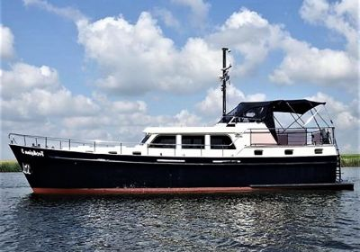 Spiegelkotter Vripack 1500, Motor Yacht Spiegelkotter Vripack 1500 for sale at Pedro-Boat