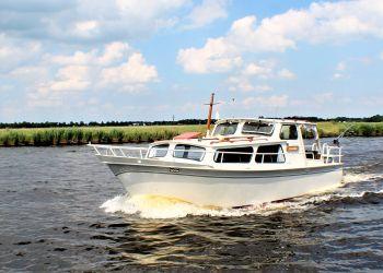 Smelne Kruiser Smelne Kruiser, Motoryacht  for sale by Pedro-Boat