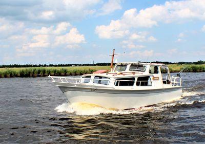 Smelne Kruiser GSAK 9.30, Motorjacht Smelne Kruiser GSAK 9.30 te koop bij Pedro-Boat