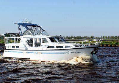 Pedro Boat Skiron 35, Motoryacht Pedro Boat Skiron 35 zum Verkauf bei Pedro-Boat