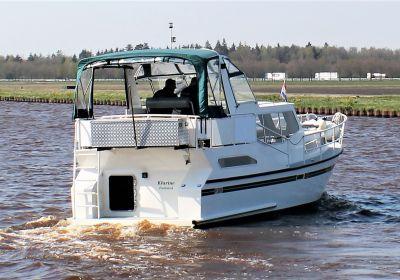 Pedro Aspre 35, Motorjacht Pedro Aspre 35 te koop bij Pedro-Boat