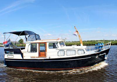 Drimmeler Kruiser 10.00, Motorjacht Drimmeler Kruiser 10.00 te koop bij Pedro-Boat