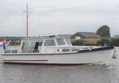 Eigenbouw AK, Motor Yacht  for sale by Pedro-Boat