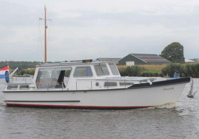 Eigenbouw AK, Motorjacht Eigenbouw AK te koop bij Pedro-Boat