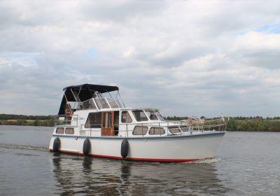 Geeuwpolle Kruiser 1050, Motorjacht Geeuwpolle Kruiser 1050 te koop bij Pedro-Boat