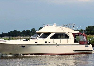 Stevens Nautical Nautical Easy 41 Met Flybridge, Motor Yacht  for sale by Pedro-Boat