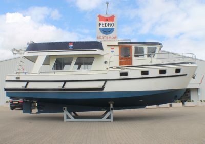 Pedro Bora 41, Motorjacht Pedro Bora 41 te koop bij Pedro-Boat