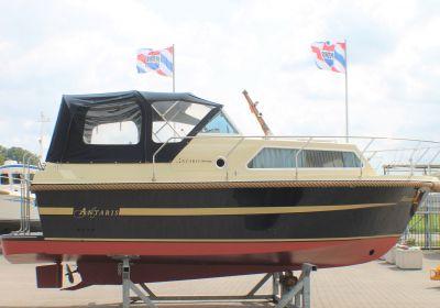 Antaris 720 Family, Motorjacht Antaris 720 Family te koop bij Pedro-Boat