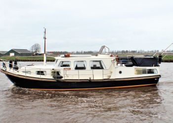 Bruijs Vlet, Motor Yacht  for sale by Pedro-Boat
