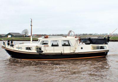Bruijs Vlet, Motorjacht Bruijs Vlet te koop bij Pedro-Boat