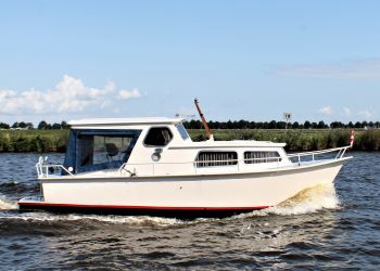 Faber Kruiser 800, Motor Yacht  for sale by Pedro-Boat