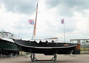 Grundel 8.40, Motorjacht  for sale by Pedro-Boat