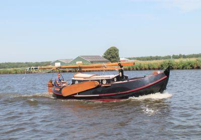 Vollenhovense Bol 8.10m. 8.10m., Sailing Yacht Vollenhovense Bol 8.10m. 8.10m. for sale at Pedro-Boat