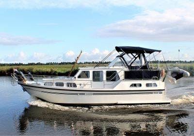 Pedro 34, Motorjacht Pedro 34 te koop bij Pedro-Boat