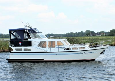 Pedro 37', Traditional/classic motor boat Pedro 37' for sale at Pedro-Boat