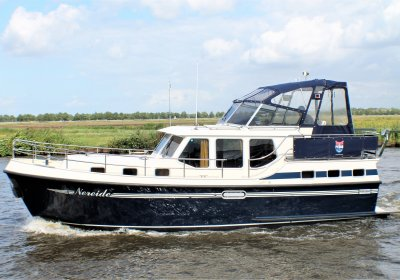 Pedro Levanto 32, Motor Yacht  for sale by Pedro-Boat