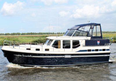 Pedro Levanto 32, Traditional/classic motor boat Pedro Levanto 32 for sale at Pedro-Boat