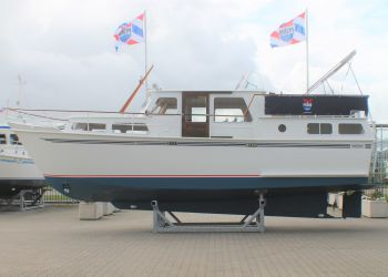 Pedro 1000, Traditional/classic motor boat  for sale by Pedro-Boat