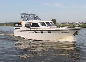 Pedro Solano 38, Traditional/classic motor boat  for sale by Pedro-Boat