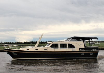 Vri-Jon 46 Cabrio, Motor Yacht  for sale by Pedro-Boat