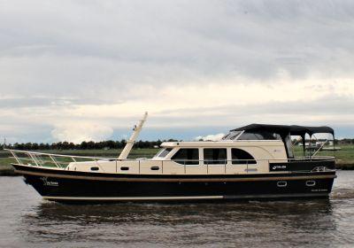 Vri-Jon 46 Cabrio, Motoryacht Vri-Jon 46 Cabrio zum Verkauf bei Pedro-Boat