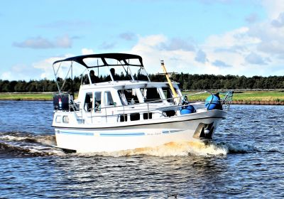 Pedro 30, Motorjacht Pedro 30 te koop bij Pedro-Boat
