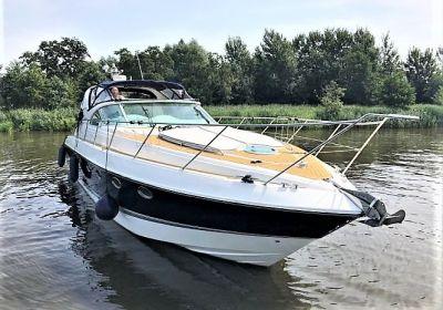 Fairline Targa 43, Speedboat and sport cruiser Fairline Targa 43 for sale at Pedro-Boat