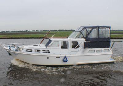 Pedro 36, Motorjacht Pedro 36 te koop bij Pedro-Boat